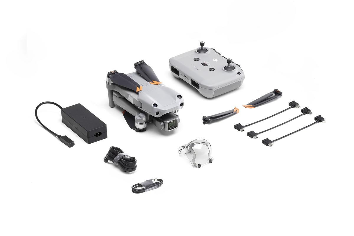 DJI Air 2Sは、5.4K UHD動画を撮影できる1インチカメラセンサーを搭載。8kmの伝送距離、マスターショットのようなインテリジェント撮影モードなど、様々な機能を多数搭載し、旅先での撮影を強力にアシストします。