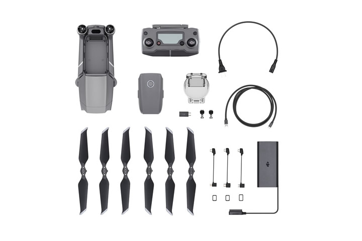 MAVIC 2 PROは、1インチCMOSセンサーのHasselblad製カメラを搭載し、絞り調整 F2.8~F11、10-bit Dlog-M カラープロファイル、10 bit HDR 動画など、従来のMAVIC PROを凌ぐスペックで、超高画質な映像撮影を可能にします!