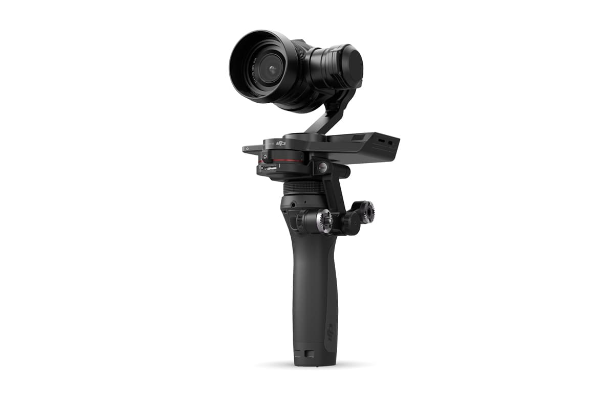 Osmo ProとOsmo RAWは持ち運びが簡単で、優れた安定性、高画質、拡張性のすべてを備えたハンドヘルドカメラです。